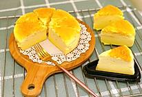 8寸芝士轻乳酪蛋糕-入口即化,手残党也能驾驭的做法