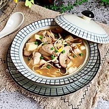 海蛎子三鲜汤#520,美食撩动TA的心!#