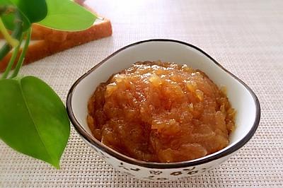 (电饭煲版)苹果酱,简单美味