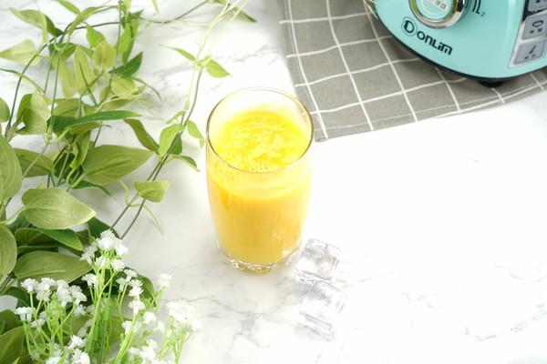 【夏日清爽果汁】芒果汁