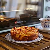 零失败,无需打发的苹果千层蛋糕,巨好吃的做法图解10