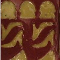 日式抹茶生巧克力的做法图解4