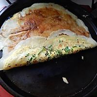 鸡蛋酱香饼的做法图解17