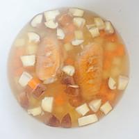 香菇鸡翅烩饭·辅食的做法图解6