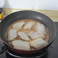 泡椒干锅带鱼#美极鲜味汁#的做法图解4