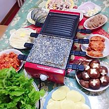 韩式烤肉(家庭版)