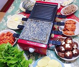 韩式烤肉(家庭版)的做法