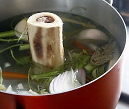 拉歌蒂尼罗萨红测评报告(2)高汤的做法