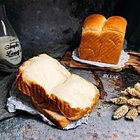 超软超拉丝的波兰种淡奶油手撕吐司 墙裂推荐 营养早餐的做法图解24