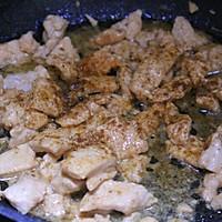 #秋天怎么吃#藜麦鸡胸肉饭团的做法图解3