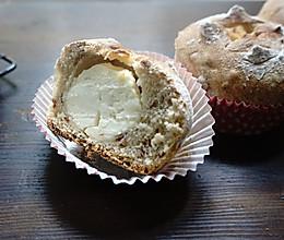 欧式乳酪球面包的做法