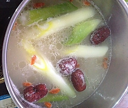 自制火锅清汤锅底的做法