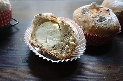 欧式乳酪球面包