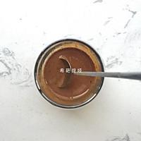 咖啡芝士蛋糕的做法图解7