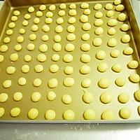 蜂蜜蛋奶小馒头的做法图解10