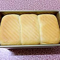 奶香土司#黑人牙膏一招制胜#的做法图解15