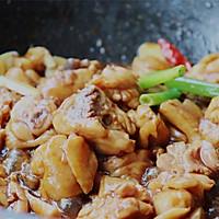 #硬核菜谱制作人#黄焖鸡米饭的做法图解7