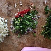 #父亲节,给老爸做道菜#小龙虾凉拌面的做法图解5