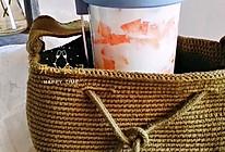 低脂低卡每日水果酸奶杯的做法