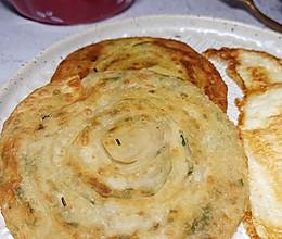 上海超火阿大葱油饼家庭版