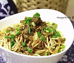 武汉热干面(豆果优食汇)【Mosquito私家小厨】的做法
