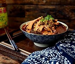 #金龙鱼营养强化维生素A 新派菜油#毛血旺的做法