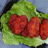 韩式炸鸡 - 烤箱也能做出酥脆的炸鸡的做法图解17