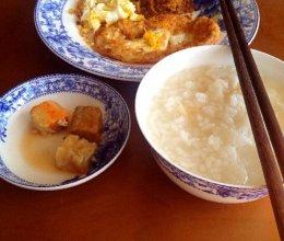 回归原始传统早餐的做法