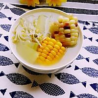 【美容瘦身汤】冬瓜豆芽玉米汤的做法图解9