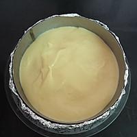 芒果慕斯蛋糕的做法图解17