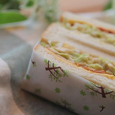 春野沼夫三明治「厨娘物语」