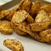小身材大味道,烤薯角也能让你吃上瘾!的做法图解5