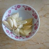 干煸五花肉杏鲍菇的做法图解3