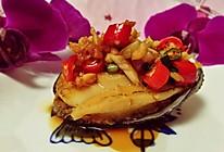 #美食视频挑战赛#清蒸鲍鱼的做法