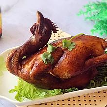 广东菜 节日菜 宴客佳肴 豉油鸡#美食美刻 乐享美极#