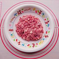 好看又好吃的《花式玫瑰煎饺》,据说这才是饺子的正确打开方式的做法图解1
