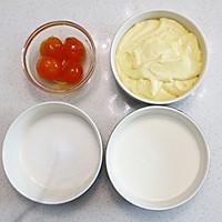 治愈强迫症的双黄蛋雪糕的做法图解7