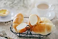 波兰种香草面包卷的做法