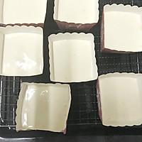 古早味纸杯蛋糕,不一样的口感的做法图解13