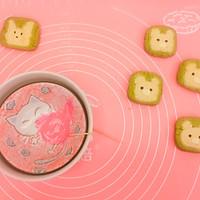 超可爱奶酪饼干的做法图解12