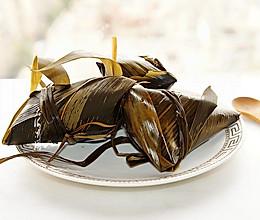 #全电厨王料理挑战赛热力开战!#大黄米粽子的做法