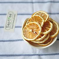 柠檬片的做法图解4
