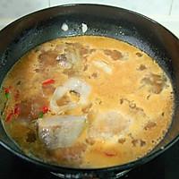辣焖明太鱼汤的做法图解4