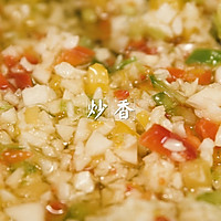 芝士蒜蓉焗龙虾的做法图解5