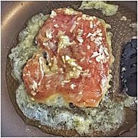 超简单超好吃的香煎鸡胸肉#急速早餐#的做法图解2