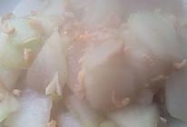 海米冬瓜的做法