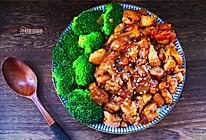 #肉食者联盟# 黑椒鸡腿饭的做法