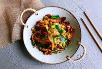 #钟于经典传统味#干葫芦瓜炒肉,夏天不值钱,冬天特珍贵的做法