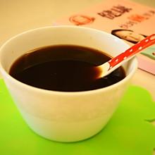 自制红糖生姜红枣茶
