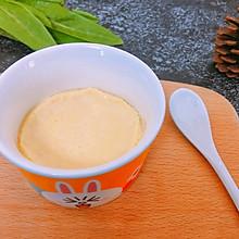 #花10分钟,做一道菜!#嫩滑鸡蛋羹